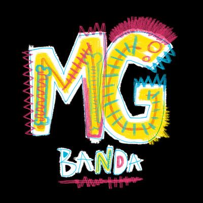 MG Materia Gris banda